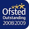 Outstanding Ofsted 2008-2009