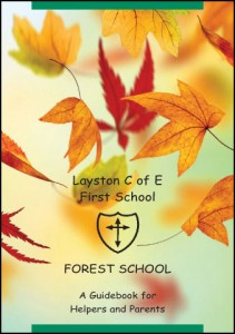 Forest School - A Guidebook for Helpers & Parents