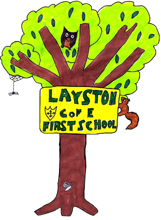 Layston C of E First School